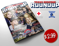 Allen featured in TexasHSFootball.com magazine to benefit Red Cross, Gridiron Heroes
