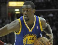 Athlete Look Back: Warriors wing Harrison Barnes played the sax and sung in the choir in HS