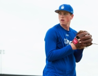 Top 10 pitchers highlight the 2015 Area Code Games