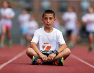 11-year old Jonah Gorevic runs sub-five minute mile at world record speed