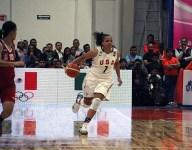 Destiny Littleton leads U.S. U16 team into semifinals at FIBA Americas