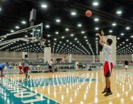 Nation's top AAU basketball players descend on Louisville for national championships, showcases