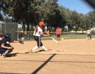 60 for '16: Merced (Calif.) pitcher/infielder Madilyn Nickles