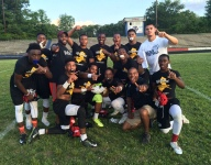 Common themes of regional pride and exposure shine at Pylon 7 v 7 DC tournament