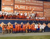 Parkview takes over top spot in Super 25 baseball rankings