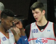 NBA Top 100 Camp: Nick Rakocevic would love to be the next Frank Kaminsky