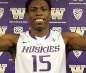 Montverde Academy's Noah Dickerson picks Washington