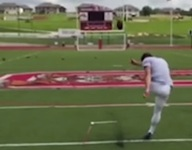 Florida State lands Class of 2016's top kicker and punter within hours