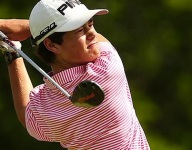 15-year-old Cole Hammer had the confidence to qualify for the U.S. Open because Jordan Spieth won the Masters