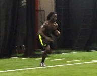 University Lab (La.) athlete Dylan Moses tops Scout's first Class of 2017 Top 100 in football