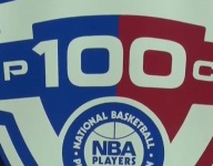 VIDEO: Top 10 plays of NBPA Top 100 Camp