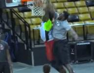 VIDEO: Rising sophomore dunks on UCF center, immediately earns scholarship offer from ... UCF