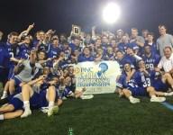 2014-15 ALL-USA Maryland Boys Lacrosse Teams