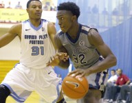 From high school to NBA Draft: Stanley Johnson