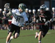 Yorktown picks up the pace and pulls away from Albany Academy