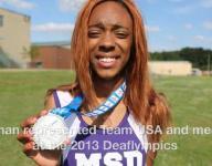 Best of MS Preps: No Limits Award - Shanieka Coleman