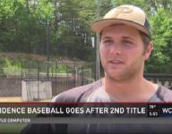 Providence baseball eyes 4A state championship