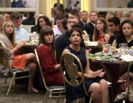 GMC Scholar-Athlete banquet honors best and brightest