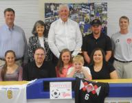 Jones signs with Coffeyville