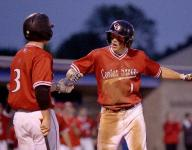 Center Grove defeats Franklin Community for sectional crown