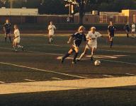 Mason girls fall to Gull Lake in penalty shootout