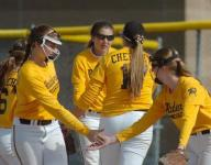 Raiders looking forward to next softball season