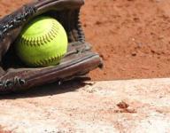 Mecka names softball All-Conference team