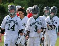 A historic Pleasantville season comes to an end