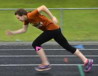 State track: Albany runner has school record in sight