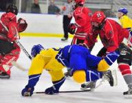 Rutgers Ice Hockey petitions for varsity status