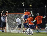 Yorktown loses in final second, 10-9