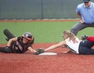 Hunterdon Central softball blanked by Washington Township in Group IV semis