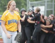 SOFTBALL: Buena hangs tough in loss to Robbinsville