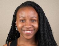 Girls Athlete of the Week: Lanae-Tava Thomas
