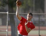 Chandler QB Mason Moran commits  to Oregon State