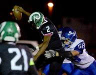 Parkside football has close call in 35-28 win over Stephen Decatur.