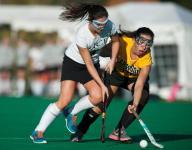 Essex, CVU collide for field hockey state championship