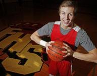 Luke Kennard to throw out first pitch Monday night at Reds game
