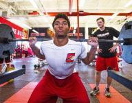 Chaparral's Brandon Jamison commits to UC Davis