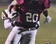 All eyes on Prattville's Michigan commit Kingston Davis