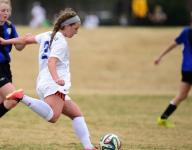 Siegel's Ashley Lawson commits to Clemson soccer