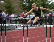 Longstanding record falls in track & field qualifier