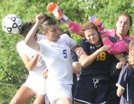 Ladywood can't find finishing touch against Trenton, falls 1-0