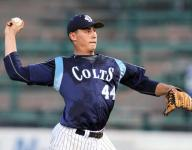 Dalatri to try and pitch CBA to state championship, Quadruple Crown''