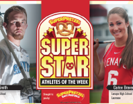 WEEK 32: SUPERPRETZEL Athletes of the Week!