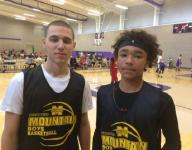 Shadow Mountain's Michael Bibby shows he is all the way back