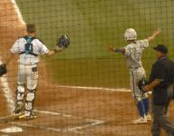 South Granville Uses Big Innings In Game 1 Over Randleman