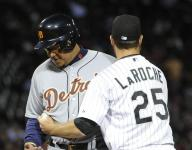Chicago 4, Detroit 3 (11): Tigers lose 8th straight, now .500