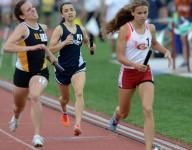 Granville girls relay makes run at history