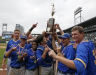 Moeller takes eighth state baseball crown